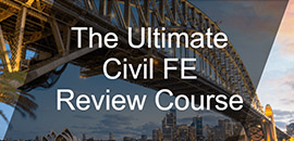 The Best FE Exam Prep Courses and Review Materials